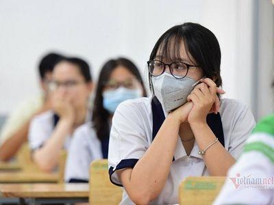Bắc Ninh điều chỉnh lịch thi vào lớp 10 vì hàng loạt ca dương tính COVID-19