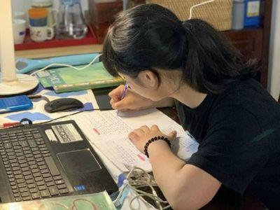 Hà Nội: Học sinh lớp 12 sẽ làm bài kiểm tra khảo sát trực tuyến