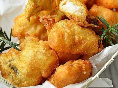Cách làm cá tẩm bột chiên giòn giúp bữa cơm gia đình thêm tròn vị