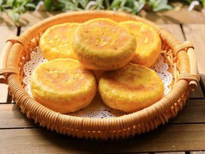 Cách làm món bánh bí đỏ phô mai đang khiến cộng đồng mạng mê mệt