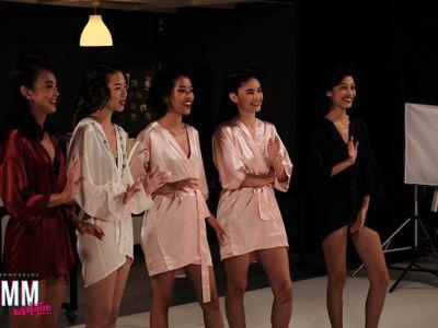 Wiwi Nguyễn được khen thông minh, cá tính ở tập đầu Supermodel Me
