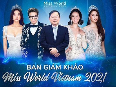 BTC Miss World Việt Nam nói về việc khán giả tẩy chay ghế giám khảo của Đàm Vĩnh Hưng?