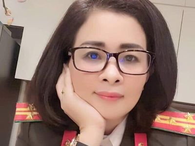 Khởi tố nữ Đại tá công an