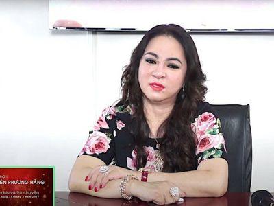 Vụ bà Phương Hằng bị khởi kiện: Nguyên đơn có quyền đòi bồi thường 1.000 tỷ đồng?