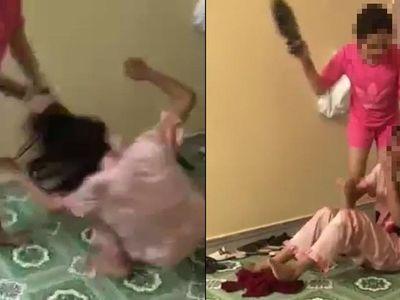 Khởi tố các đối tượng hành hung, làm nhục thiếu nữ ở Thái Bình