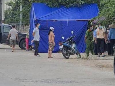 Vụ bảo vệ bị sát hại trước cổng công ty ở Hà Nội: Hé lộ nguyên nhân gây án
