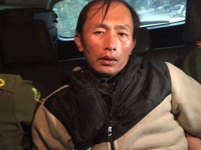 Hành trình di chuyển phức tạp của đối tượng gây ra vụ thảm sát ở Bắc Giang