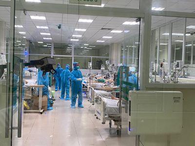 Bộ Y tế công bố ca COVID-19 thứ 37 tử vong