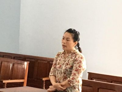 Vụ chi 20 triệu, thuê người đánh gãy tay chồng vì nghi có bồ nhí: Người vợ lĩnh 6 năm tù