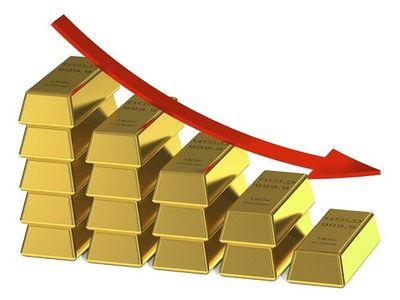 Giá vàng hôm nay ngày 18/6: Giá vàng SJC lao dốc, xuống 56 triệu đồng/lượng
