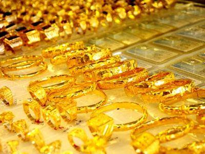 Giá vàng hôm nay ngày 22/6: Giá vàng SJC bật tăng, về mức 57 triệu đồng/lượng