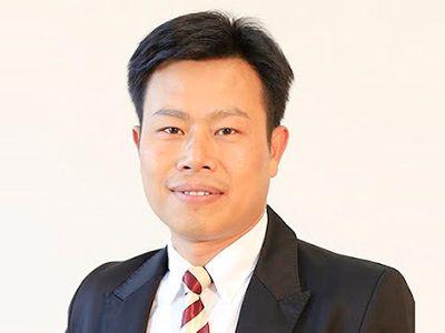 Chân dung tân Giám đốc đại học Quốc gia Hà Nội vừa được bổ nhiệm