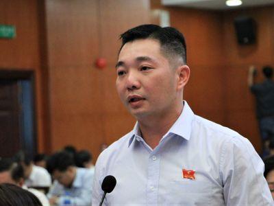 Chân dung Trưởng ban Kinh tế - Ngân sách HĐND TP.HCM 8X Lê Trương Hải Hiếu