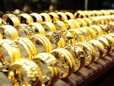 Giá vàng hôm nay ngày 27/7: Giá vàng SJC giảm 200.000 đồng/lượng