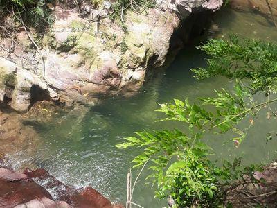 Tìm thấy 3 thi thể học sinh gặp nạn khi đi hái sim ở Hà Tĩnh