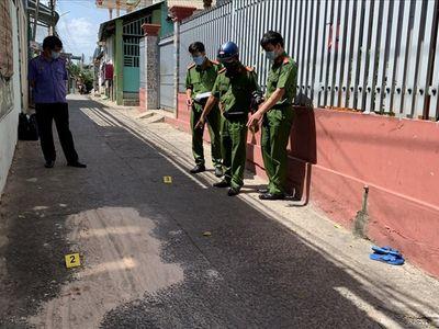 Vụ người đàn ông bị chém chết trước quán nhậu ở Phan Thiết: Nhân chứng nói gì?