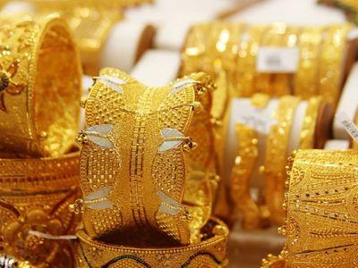 Giá vàng hôm nay ngày 3/8: Giá vàng SJC tiếp tục