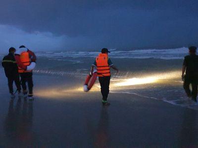 Vụ 3 người tử vong khi tắm biển Phú Quốc: Nạn nhân là họ hàng với nhau