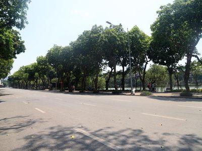 Tin tức dự báo thời tiết hôm nay 6/8: Hà Nội nắng gay gắt, trên 38 độ C
