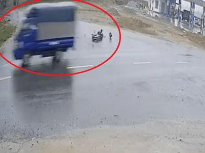 Bỏ trốn sau khi gây tai nạn giao thông, tài xế ô tô sẽ bị xử phạt thế nào?