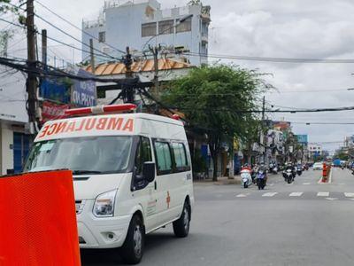 TP.HCM: Khuyến cáo xe cứu thương không nên hú còi, nhất là về đêm