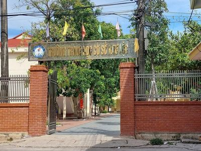 Vụ sửa điểm tại trường THCS ở Thanh Hóa: 45 người tham gia, 2.118 đầu điểm có dấu hiệu sửa, xoá
