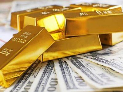Giá vàng hôm nay ngày 15/9: Giá vàng SJC bất ngờ tăng vọt