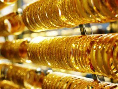 Giá vàng hôm nay ngày 18/9: Giá vàng tăng nhẹ
