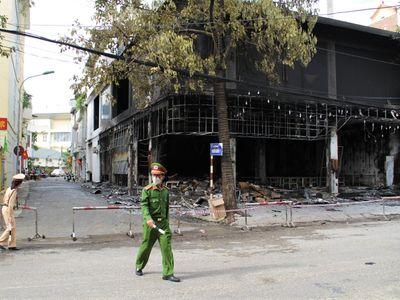 Vụ cháy phòng trà Fill ở Nghệ An, 6 người chết: Danh tính các nạn nhân