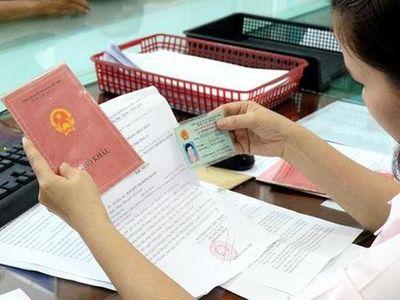 Nộp hồ sơ đăng ký cư trú theo những cách nào từ 1/7?