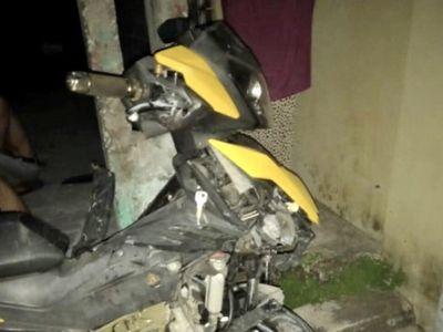 Vụ 2 thi thể nam sinh cạnh xe máy biến dạng ở Thái Bình: Hé lộ nguyên nhân
