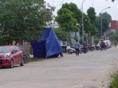 Vụ bảo vệ 53 tuổi chết trước cổng công ty ở Hà Nội: Người dân tiết lộ gì?