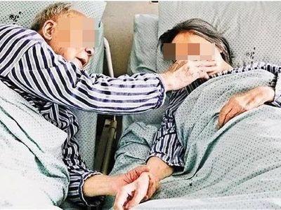Cả 2 vợ chồng cùng bị ung thư phổi chỉ vì thói quen xấu của người chồng trước khi đi ngủ