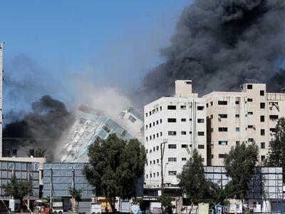 Tổng thống Mỹ điện đàm với cả Israel và Palestine về căng thẳng Dải Gaza