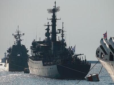Tình hình chiến sự Syria mới nhất ngày 17/5:Hạm đội Biển Đen có thể hạ gục Hạm đội 6 ở Địa Trung Hải