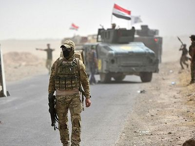 Tình hình chiến sự Syria mới nhất ngày 24/6:Quân chính phủ bắt sống nhóm IS chuyên tấn công lính Nga
