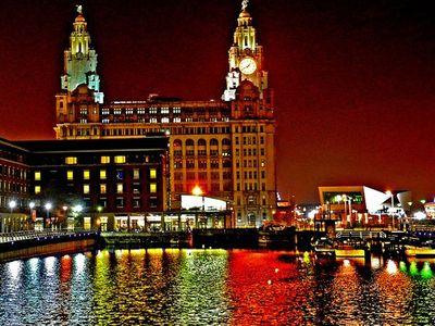Thành phố cảng Liverpool bị loại khỏi danh sách Di sản Thế giới
