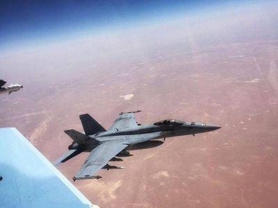 Tình hình chiến sự Syria mới nhất ngày 25/7:Khủng bố IS bắn chết chỉ huy lực lượng thân Mỹ