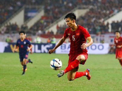 Tuyển Việt Nam tổn thất lực lượng trước thềm vòng loại cuối cùng World Cup 2022