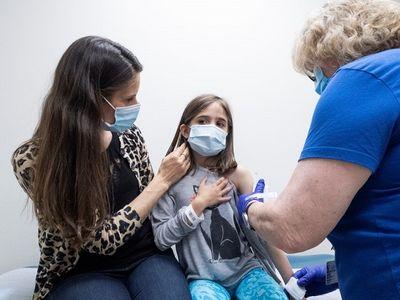 Chưa đến 1% người Mỹ nhiễm COVID-19 sau khi tiêm chủng đầy đủ
