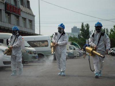 Trung Quốc: Dịch bệnh tiếp tục lan rộng, yêu cầu bảo vệ Bắc Kinh