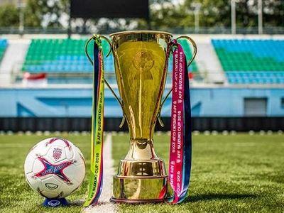 Lễ bốc thăm AFF Cup 2020 lại bị hoãn vì COVID-19