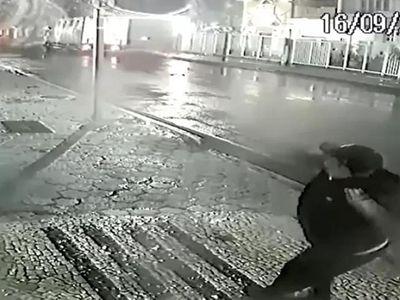 Tổng lãnh sự quán Trung Quốc ở Brazil bị tấn công chất nổ