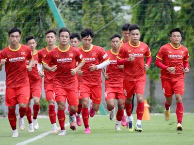 Vòng loại U23 châu Á: Bảng đấu của U23 Việt Nam lại có biến