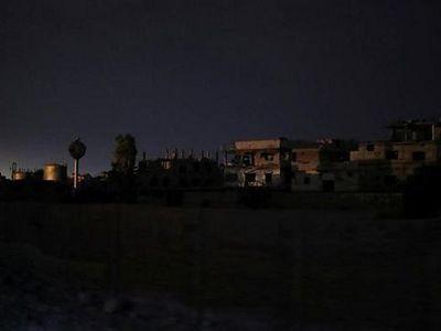 Tình hình chiến sự Syria mới nhất ngày 19/9:IS tấn công khiến Syria chìm trong bóng tối