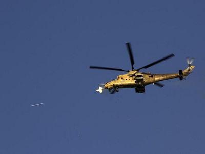 Tình hình chiến sự Syria mới nhất ngày 21/9:Mỹ không kích tiêu diệt 2 chỉ huy khủng bố ở Idlib