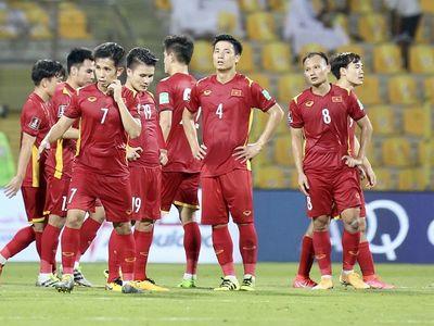 Vòng loại cuối cùng World Cup 2022: Trung Quốc đề xuất giờ thi đấu trận gặp đội tuyển Việt Nam