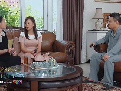 Hương Vị Tình Thân phần 2 tập 43 (tập 114): Ông bà Khang-Xuân lo lắng vì Nam quen ông Sinh, Thy được dịp đắc ý