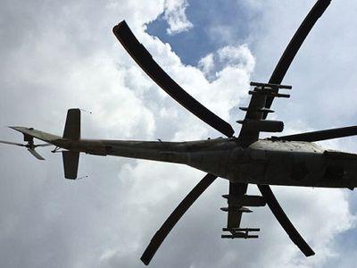 Tình hình chiến sự Syria mới nhất ngày 28/9:2 trực thăng Nga bị phiến quân thân Thổ Nhĩ Kỳ tấn công