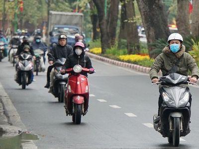 Tin tức dự báo thời tiết hôm nay 16/10: Hà Nội sắp đón đợt rét đầu tiên